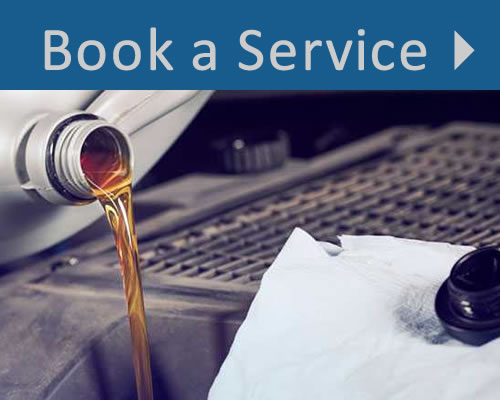 Book Car Service in Oundle, Corby, Cambridgeshire
