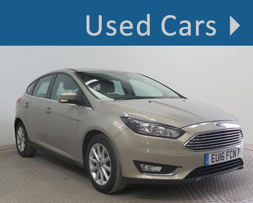 Used Cars For Sale in Oundle, Corby, Cambridgeshire